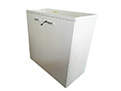 QF-Low Cabinet White Finish